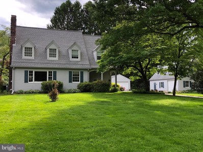 260 Kennett Pike, Chadds Ford, PA 19317 - #: PACT471100