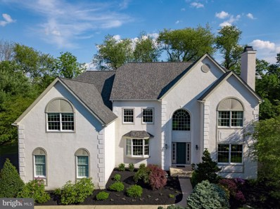 1110 Alexander Lane, West Chester, PA 19382 - #: PACT471176
