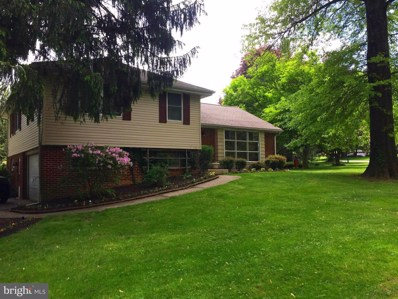 858 Burrows Run Road, Chadds Ford, PA 19317 - #: PACT474308