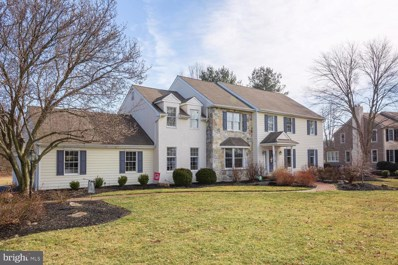 1004 Bottom Lane, West Chester, PA 19382 - #: PACT474832