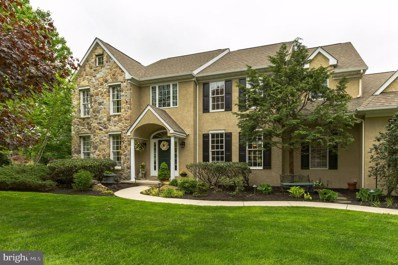 106 Burrows Mill Road, Chadds Ford, PA 19317 - #: PACT475872