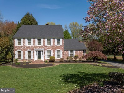 1023 Radley Drive, West Chester, PA 19382 - #: PACT475886