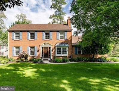 932 Greystone Drive, West Chester, PA 19380 - #: PACT479326