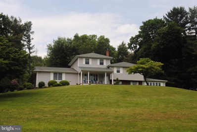 1583 Montvale Circle, West Chester, PA 19380 - #: PACT479828