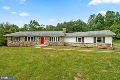 172 Barons Hill Road, Honey Brook, PA 19344 - #: PACT480902