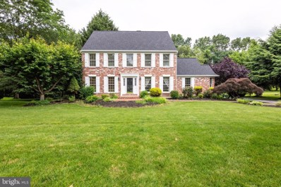 1023 Radley Drive, West Chester, PA 19382 - #: PACT482060