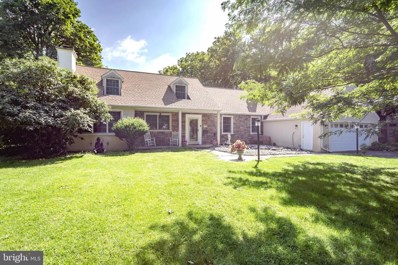 942 N Hill Drive, West Chester, PA 19380 - #: PACT484718