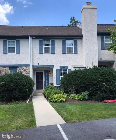 307 Hampstead Place, West Chester, PA 19382 - #: PACT484822
