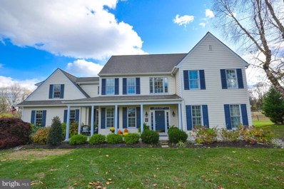 1619 Saint Peters Way, Chester Springs, PA 19425 - #: PACT485528