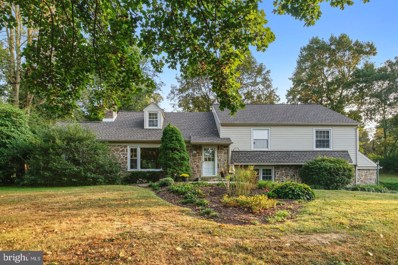 1111 Talleyrand Road, West Chester, PA 19382 - #: PACT490088