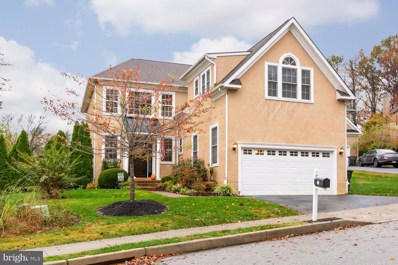 513 Raspberry Lane, West Chester, PA 19382 - #: PACT493004