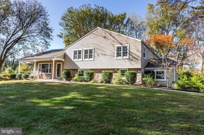 926 Monte Vista Drive, West Chester, PA 19380 - #: PACT493050