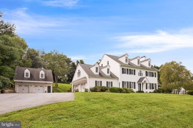 206 Wayside Lane, Lincoln University, PA 19352 - #: PACT515760