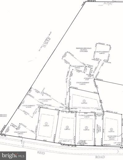 261 Reid, Coatesville, PA 19320 - #: PACT524938