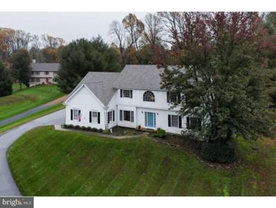 211 Wills Farm, Lincoln University, PA 19352 - #: PACT532560