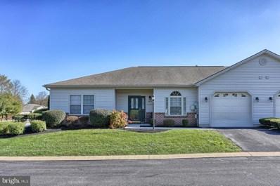 136 Leonard Lane, Harrisburg, PA 17111 - #: PADA101920
