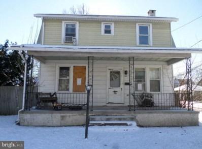 421 Eshelman Street, Highspire, PA 17034 - #: PADA103626