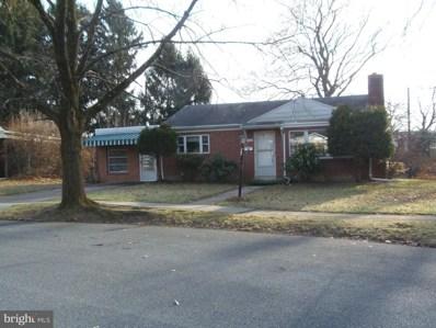 408 Clinton Road, Harrisburg, PA 17109 - #: PADA104028