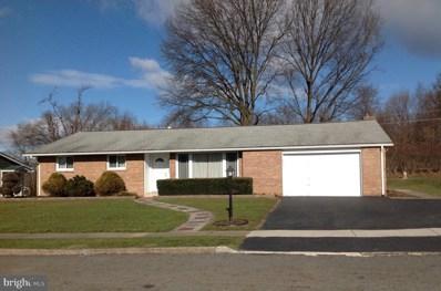 603 Light Street, Millersburg, PA 17061 - #: PADA104952