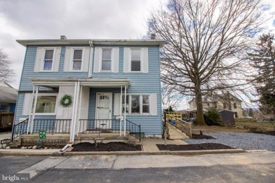 1287 Canton Street, Harrisburg, PA 17113 - #: PADA107096