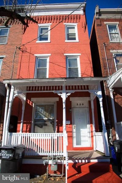 350 Crescent Street, Harrisburg, PA 17104 - #: PADA108140
