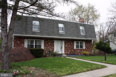 5866 Laurel Street, Harrisburg, PA 17112 - #: PADA109452