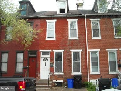 1244 Walnut Street, Harrisburg, PA 17103 - #: PADA109600