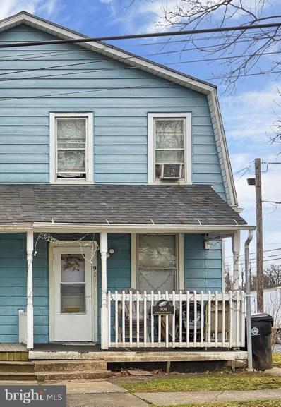 904 N 21ST Street, Harrisburg, PA 17103 - #: PADA110684