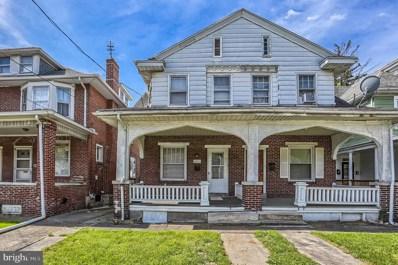 2811 Derry Street, Harrisburg, PA 17111 - #: PADA110886