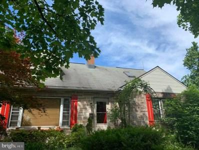 56 S 39TH Street, Harrisburg, PA 17109 - #: PADA111422