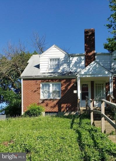 3988 Williams Street, Harrisburg, PA 17109 - #: PADA111546