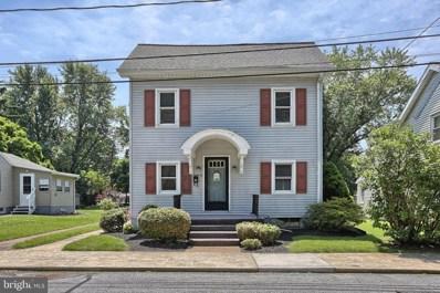 18 Burd Street, Middletown, PA 17057 - #: PADA112082