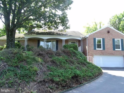 901 Colonial Club Drive, Harrisburg, PA 17112 - #: PADA112752