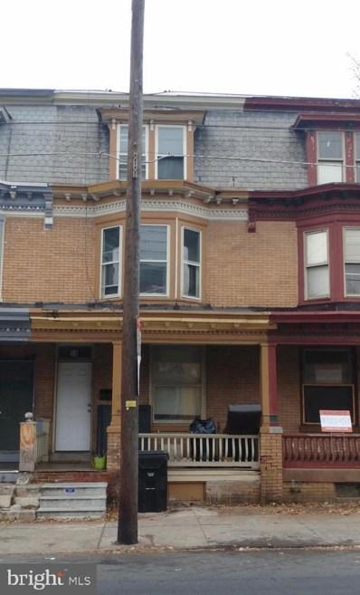 50 N 17TH Street, Harrisburg, PA 17103 - #: PADA113124
