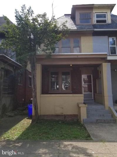 720 N 18TH Street, Harrisburg, PA 17103 - #: PADA113428