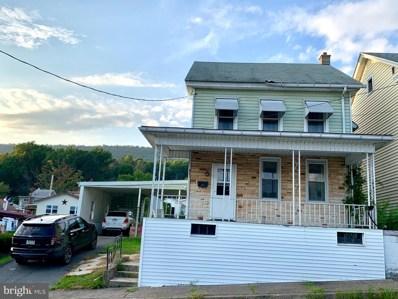 421 Elizabeth Street, Williamstown, PA 17098 - #: PADA113492