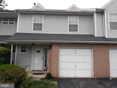 303 Fawn Ridge N, Harrisburg, PA 17110 - #: PADA113826