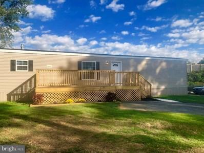 58 Caravan Court, Middletown, PA 17057 - #: PADA114118
