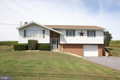 3583 Route 209, Elizabethville, PA 17023 - #: PADA114148