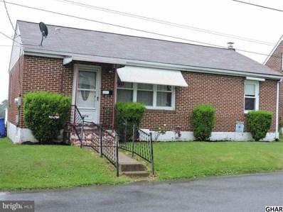 1274 3RD Street, Harrisburg, PA 17113 - #: PADA114226