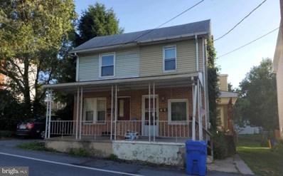 23 N Harrisburg Street, Oberlin, PA 17113 - #: PADA114466