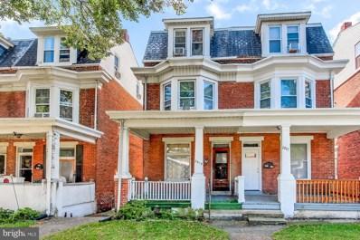 2919 Derry Street, Harrisburg, PA 17111 - #: PADA114826