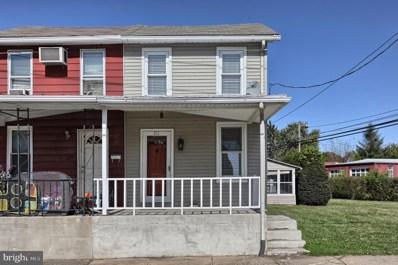 511 Penn Street, Middletown, PA 17057 - #: PADA115568