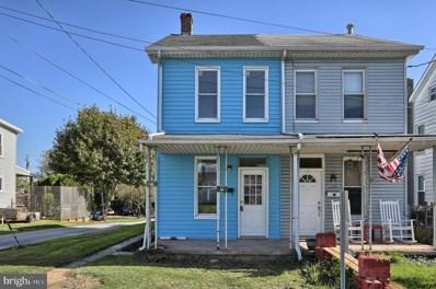 1254 2ND Street, Harrisburg, PA 17113 - #: PADA116174