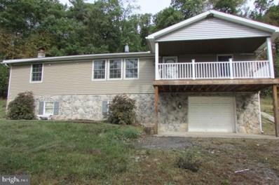 1215 Mountain Road, Elizabethville, PA 17023 - #: PADA116462