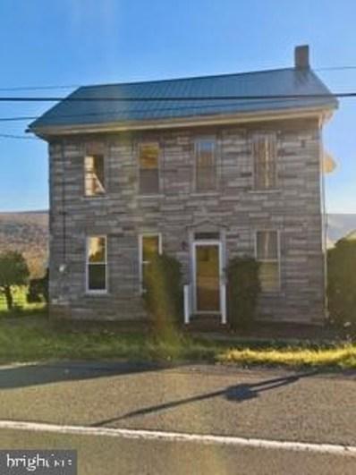 5982 Route 209, Lykens, PA 17048 - #: PADA116536