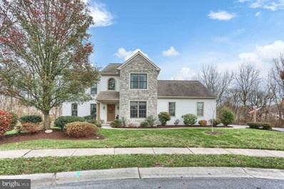 7641 Coriander Way, Harrisburg, PA 17112 - #: PADA116544