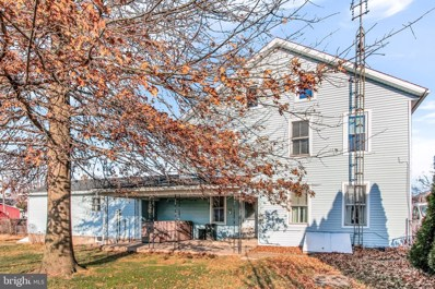136 S Pine, Berrysburg, PA 17005 - #: PADA117378