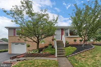 5704 Gordon Drive, Harrisburg, PA 17112 - #: PADA125768