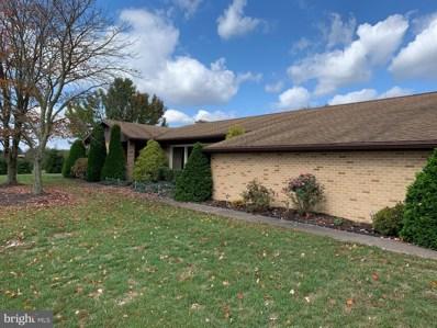 289 Klinger Church Road, Lykens, PA 17048 - #: PADA126270